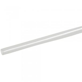 Трубка термоусадочная с клеевым слоем 9.5/3.2 прозрачная