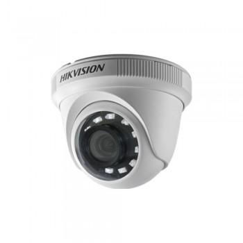 HD-TVI видеокамера 2 Мп Hikvision DS-2CE56D0T-IRPF (C) (2.8 мм) для системы видеонаблюдения