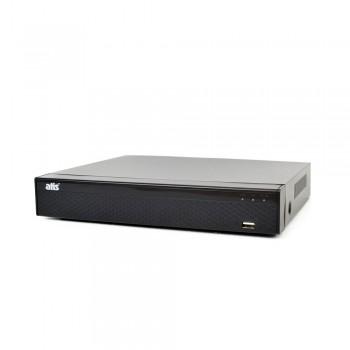 IP-видеорегистратор 9-канальный ATIS NVR 5109 для систем видеонаблюдения