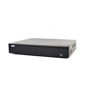 XVR видеорегистратор 8-канальный ATIS XVR 3108 для систем видеонаблюдения