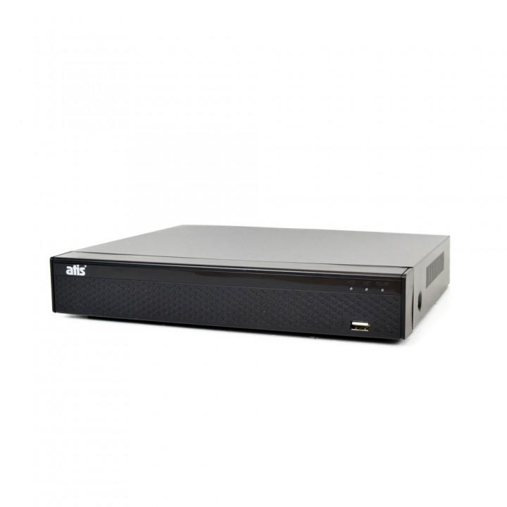 XVR видеорегистратор 16-канальный ATIS XVR 3116 для систем видеонаблюдения