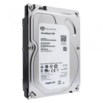 Жесткий диск 4TB Seagate Skyhawk ST4000VX000 для видеонаблюдения 24/7