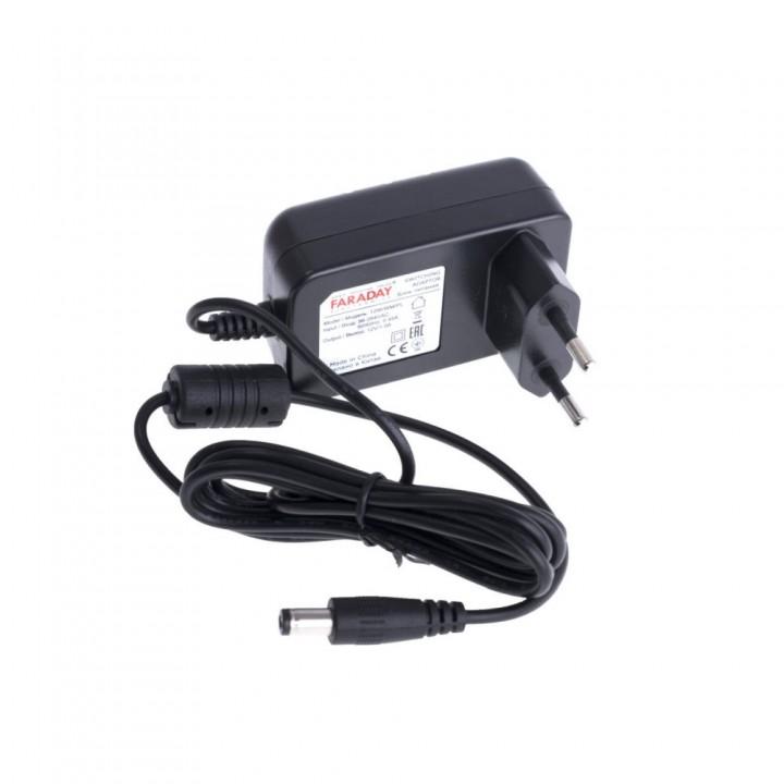 Блок питания Faraday Electronics 12W/12V/1A WM