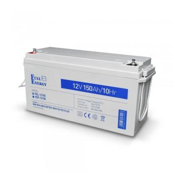 Аккумулятор гелевый 150 Ач для ИБП Full Energy FEL-12150