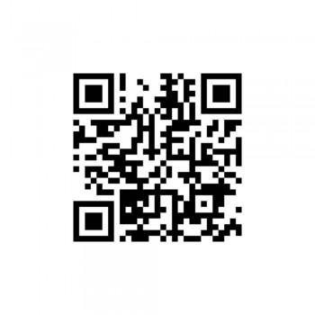 Комплект мобильных идентификаторов (QR-кодов) Bas-IP UKEY 10 единиц