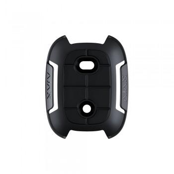 Держатель тревожных кнопок Ajax Holder black для Button/DoubleButton