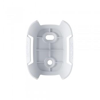 Держатель тревожных кнопок Ajax Holder white для Button/DoubleButton