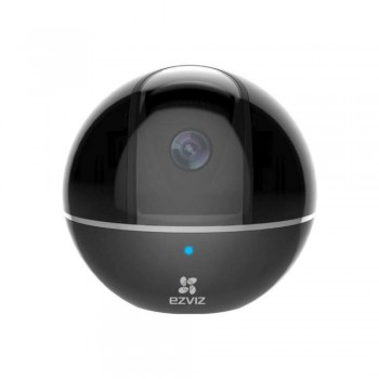 IP-видеокамера с Wi-Fi поворотная 2 Мп EZVIZ CS-CV248-B0-32WFR (black) для системы видеонаблюдения