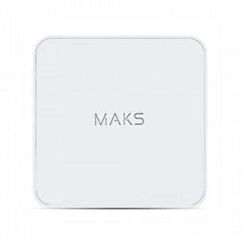 Беспроводное устройство управления моторизованным клапаном MAKS Valve