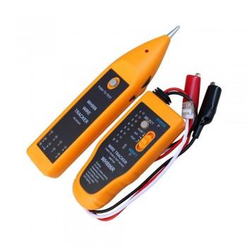 Кабельный тестер WH806R для проверки состояния кабеля.