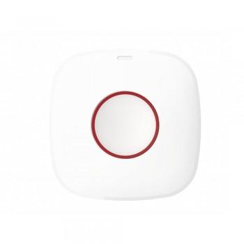 Беспроводная тревожная кнопка Hikvision DS-PDEB1-EG2-WE AX PRO