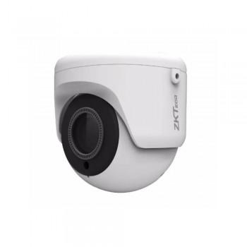 IP-видеокамера 5 Мп ZKTeco EL-855L38I-E3 с детекцией лиц для системы видеонаблюдения, металл