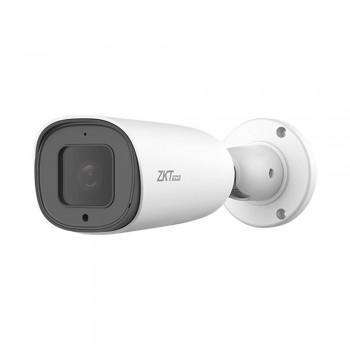 IP-видеокамера 5 Мп ZKTeco BL-855P48S с детекцией лиц для системы видеонаблюдения