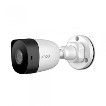 HDCVI видеокамера 2 Мп IMOU HAC-FA21P (3.6мм) для системы видеонаблюдения, пластик