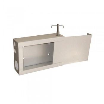 Шкаф для оборудования, под КТБ VAGOS 165 x 250 x 70 мм винт