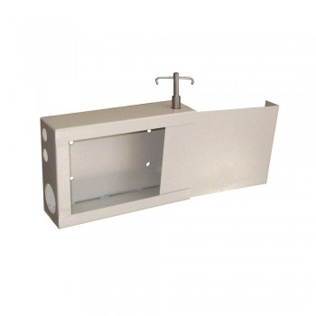 Шкаф для оборудования VAGOS 400 х 300 х 150 мм винт