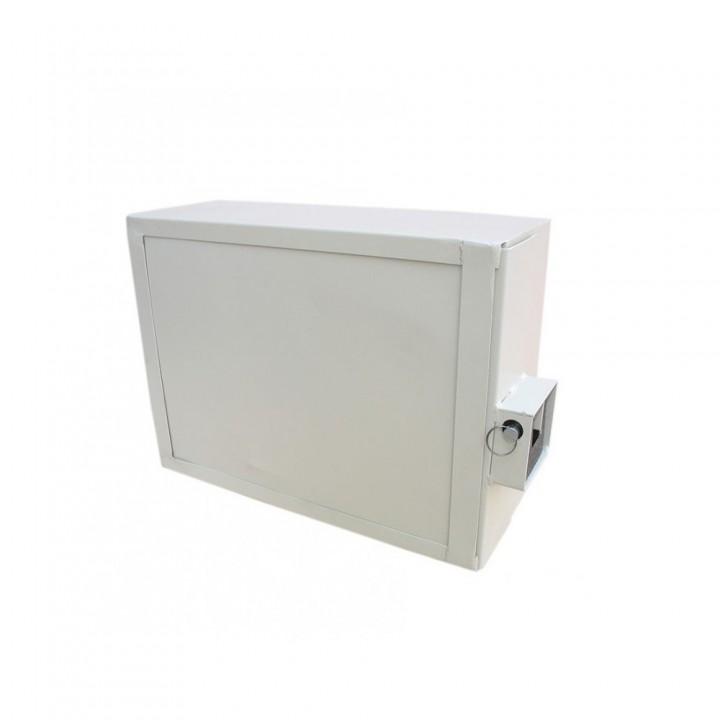 Шкаф для оборудования VAGOS 400 х 300 х 150 с крабовым замком