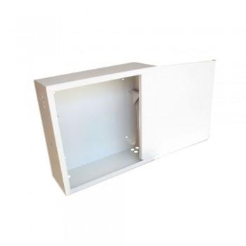 Шкаф для оборудования VAGOS 2U-1.5 550 х 500 х 150 мм