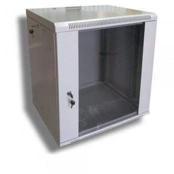 Шкаф серверный Hypernet 12U 600 x 600 WMNC66-12U-FLAT для сетевого оборудования