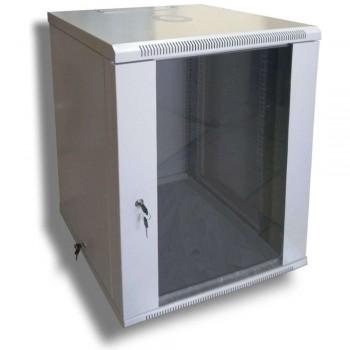 Шкаф серверный Hypernet 15U 600 x 600 WMNC66-15U-FLAT для сетевого оборудования