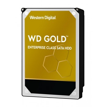 """Жесткий диск WD 3.5"""" SATA 3.0 14TB 7200 512MB Gold"""