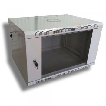 Шкаф серверный Hypernet 6U 600 x 450 WMNC-6U-FLAT для сетевого оборудования