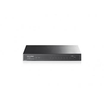 Коммутатор 8 портов 1000мб TP-LINK TL-SG2008 8xGE Smart Switch