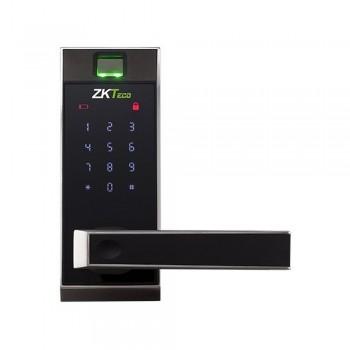 Smart замок ZKTeco AL20B-Z1 с Bluetooth и считывателем отпечатка пальца
