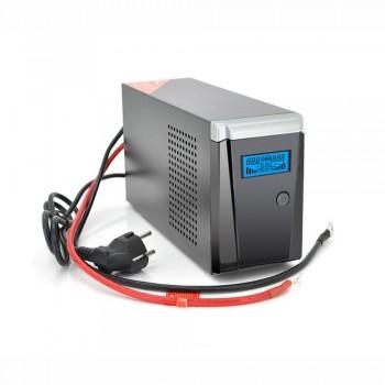 Источник бесперебойного питания Ritar RTSW-500 LCD 500 ВА / 300 Вт