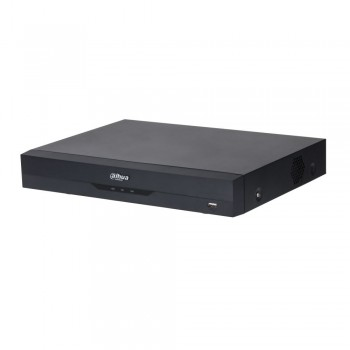 XVR видеорегистратор 4-канальный Dahua DH-XVR5104HE-I3 с AI функциями для систем видеонаблюдения
