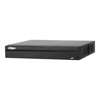 4-канальный Compact 1U сетевой видеорегистратор DH-NVR1A04HS