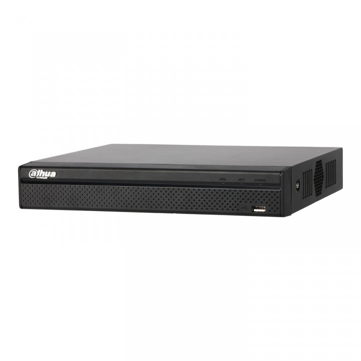 Dahua Technology NVR4104HS-4KS2