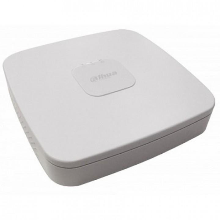 Dahua Technology NVR4108-8P-4KS2