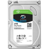 Жесткий диск Seagate Skyhawk ST3000VX010 3Tb