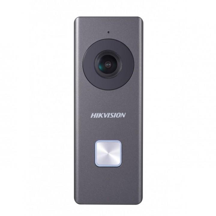 DS-KB6003-WIP 2МП дверной видеозвонок