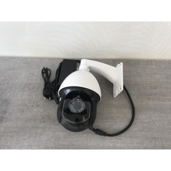 3Mp PTZ IP Speed dome видеокамера NZ4RN Smart Special