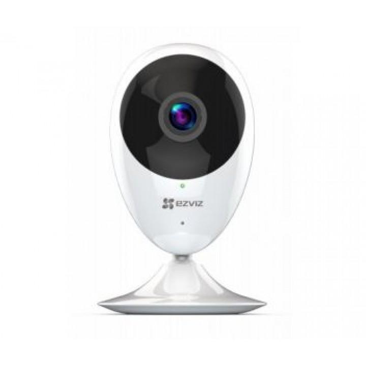 2 Мп Wi-Fi камера с двусторонней аудиосвязью EZVIZ CS-CV206-C0-3B2WFR