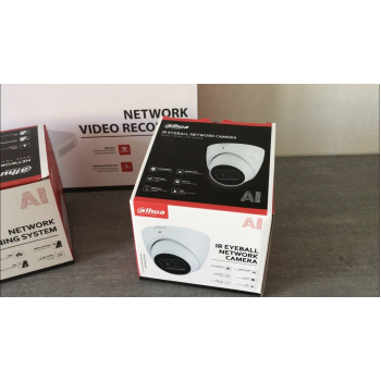 DH-IPC-HDW5241TMP-AS (3.6ММ) 2Мп IP видеокамера Dahua с алгоритмами AI подсчёт посетителей