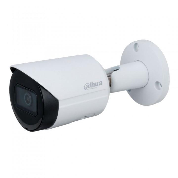 DH-IPC-HFW2831SP-S-S2 (2.8ММ) 8 Mп IP видеокамера Dahua