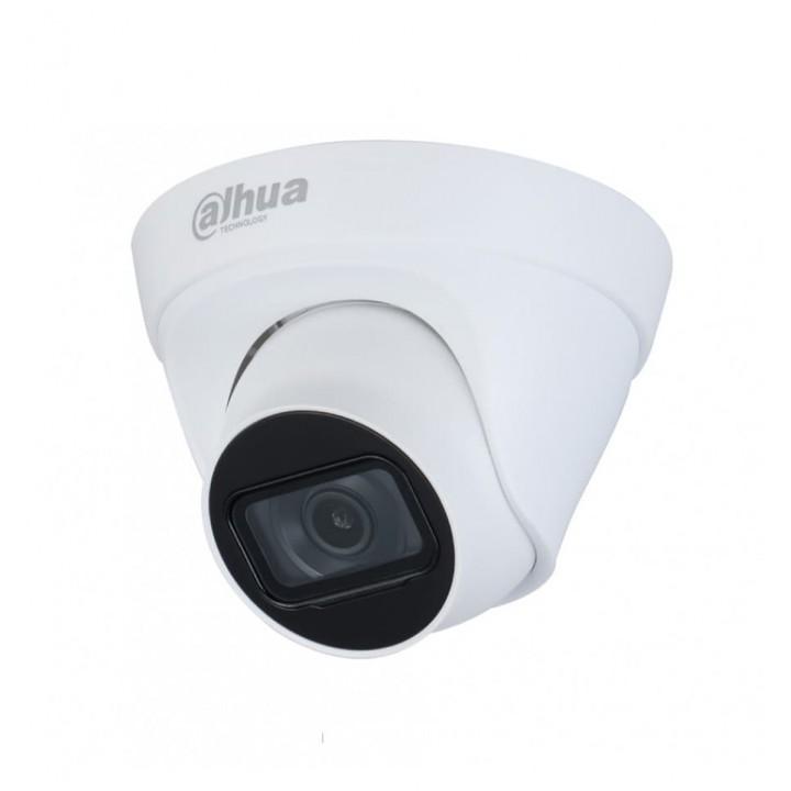 DH-IPC-HDW2831TMP-AS-S2 (2.8ММ) 8Мп Starlight IP видеокамера Dahua