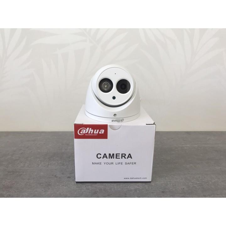 Dahua 6mp купольная iP камера ipc-hdw4631c-a с микрофоном и защитой IP67