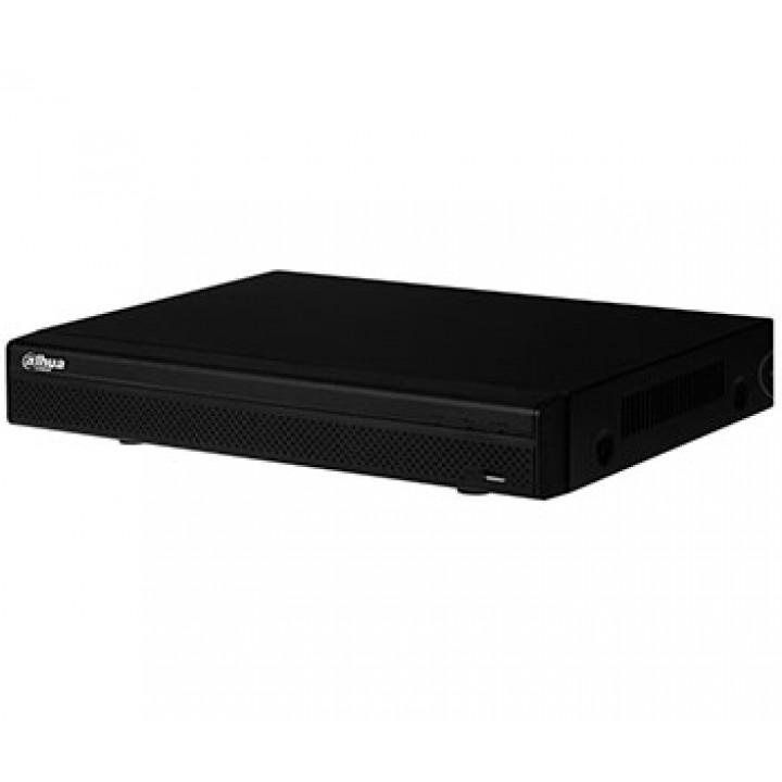 8-канальный XVR видеорегистратор XVR5108HS-4KL-X