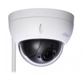 4Мп 4х PTZ Wi-Fi IP видеокамера Dahua DH-SD22404T-GN-W