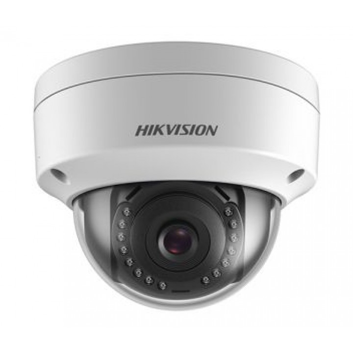 2 Мп IP  Hikvision DS-2CD2121G0-IS (2.8 мм)