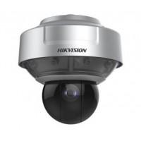 PanoVU панорамная 180° + PTZ Hikvision DS-2DP0818ZX-D/236 (5мм)