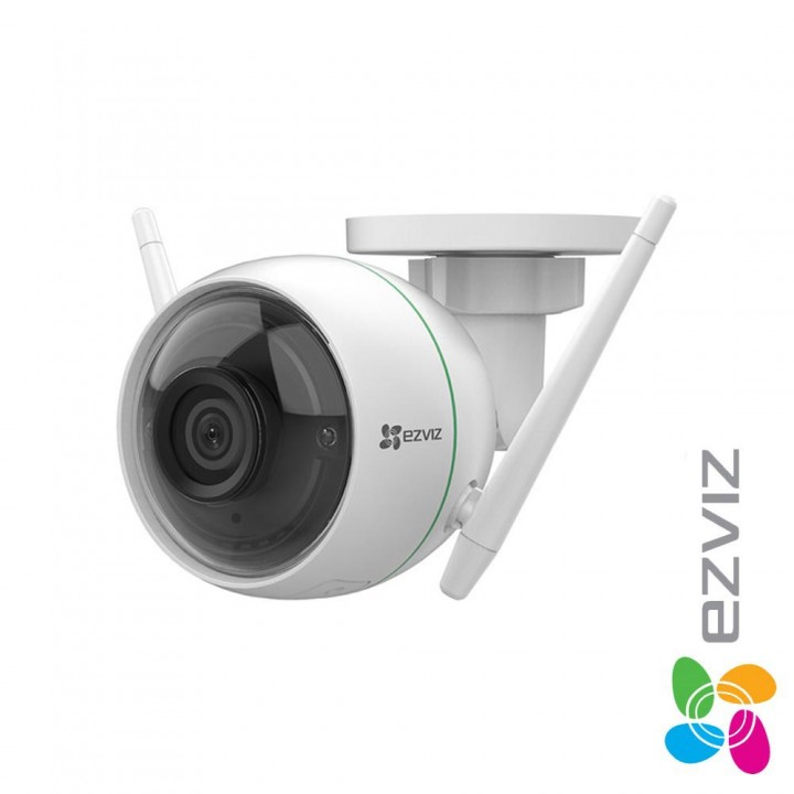 2 Мп облачная IP Wi-Fi камера EZVIZ CS-CV310(A0-1C2WFR) (2.8 ММ)