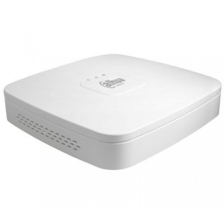 4-канальный Penta-Brid 720p Smart 1U видеорегистратор DH-XVR4104C-X