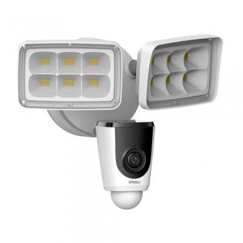 IPC-L26P 2 Мп WiFi IP-камера Imou с сиреной и прожекторами