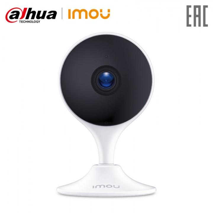 IPC-C22EP 2Мп IP Wi-Fi облачная видеокамера с микрофоном и динамиком