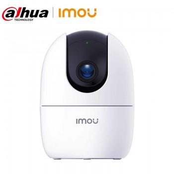 DH-IPC-A22EP 2Мп IP Wi-Fi PTZ камера Dahua с встроенной сиреной и слежением